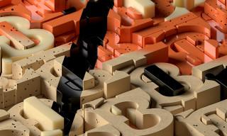 Experience How Four Digital Artists Reinterpreted Burberry's Bold New Pattern