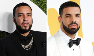 "French Montana & Drake Celebrate Rule-Breakers on ""No Stylist"""