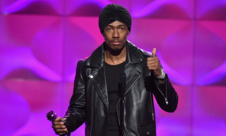 Nick Cannon Responds to Kanye West's Instagram Tirade