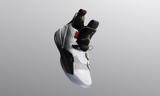 Nike's New Laceless Air Jordan Elevates the Flight Theme to the Next Level