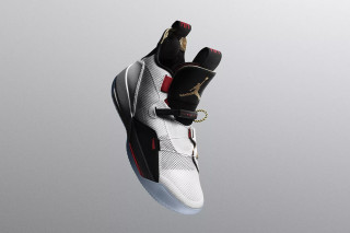 bea20338f2b060 Nike s New Laceless Air Jordan Elevates the Flight Theme to the Next Level