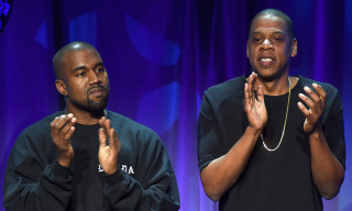 Kanye West Implies Beef with JAY-Z & Beyoncé Is over in Instagram Post