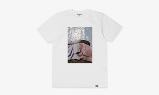 Carhartt WIP & Compos Mentis' T-shirt Capsule Is Raising Awareness Around Mental Health