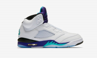 "Nike's Air Jordan 5 ""Fresh Prince"" Can Still Be Copped at StockX"