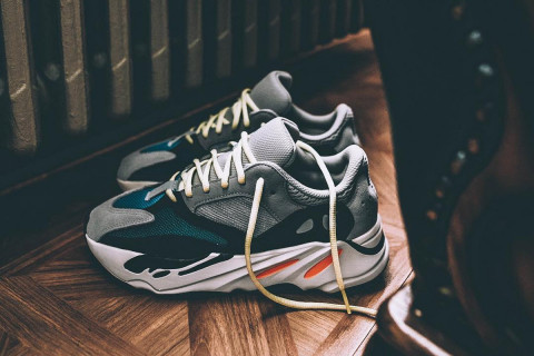 499434e9f30961 adidas YEEZY Boost 700 Wave Runner   More of the Best IG Sneakers