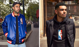 Here's Your First Look at Nike SB's NBA Collection