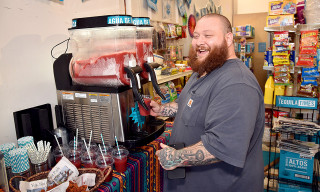 Action Bronson Drops the Title Track From His Upcoming Album 'White Bronco'