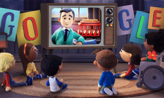 Google Celebrates Mister Rogers With Amazing Animated Doodle