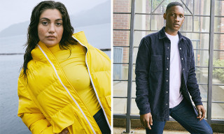 American Apparel Launches First-Ever Outerwear Collection
