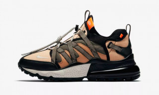 Here's How to Cop Nike's Trail-Inspired Air Max 270 Bowfin