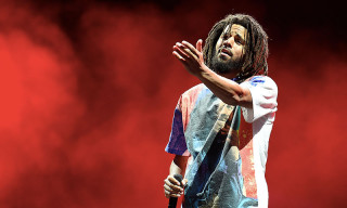 J. Cole Announces Rescheduled Dates for Dreamville Festival