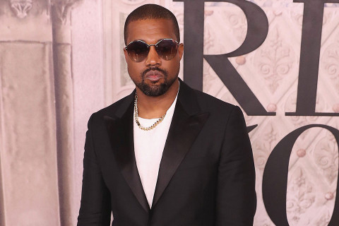 """8757efed3b Kanye West Reportedly Deleted His Social Media Because His """"Rants Were  Becoming Unhealthy"""""""