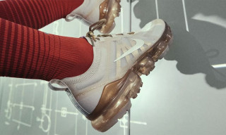 Take an Official On-Foot Look at the Nike Air VaporMax 2019