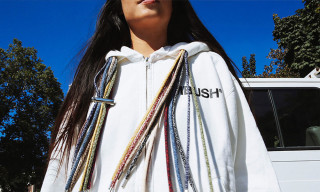 AMBUSH Drops New Limited Edition Hoodie with Antonia