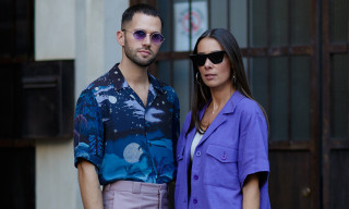 Feast Your Eyes on the Best Street Style From Milan Fashion Week SS19