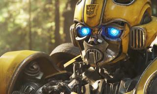 War Is Raging in Action-Packed 'Bumblebee' Trailer
