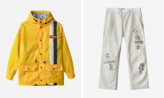 Here's Where to Cop Brain Dead's Bold FW18 Collection