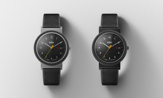 Braun Launches Sleek AW 10 EVO Analog Watch