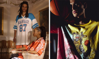 Just Don's SS19 RTW Collection Reinterprets Classic Sports Americana