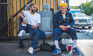 Anderson .Paak Teases Upcoming Collaboration With Kendrick Lamar