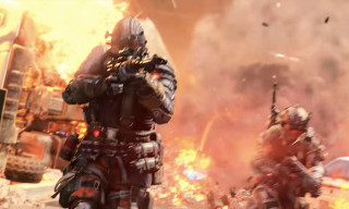 'Call of Duty: Black Ops 4' Gameplay Trailer Shows Off Each Game Mode
