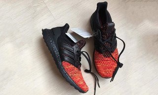 Rumored 'Game of Thrones' x adidas Ultra Boost Surfaces Online