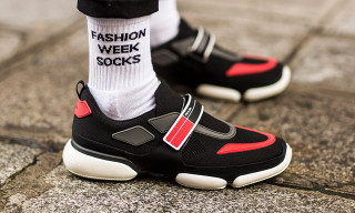Highsnobiety's Ultimate Prada Sneakers Buyer's Guide