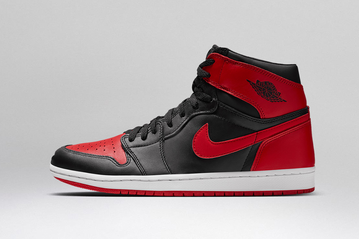 Air Jordan 1  A Beginner s Guide to Every Release  317eddd7e