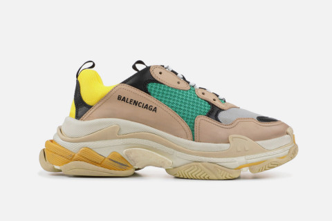 Colorway In Familiar Klein's Sneaker Chunky Releases Calvin 64wTqYHZI