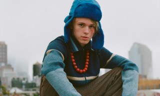 Meet Judah Lang, the Actor, Rapper & Model Who's Worked With A$AP Rocky & Jaden Smith