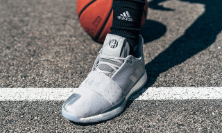 adidas Debuts James Harden's New Harden Vol. 3