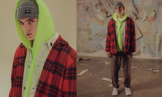 "10.Deep Heads to ""Destination Nowhere"" for Pattern-Heavy Fall Collection"
