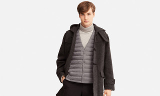 Uniqlo's Ultra Light Down Is Essential for the Transitional Weather