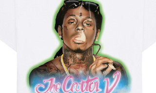"Lil Wayne Drops a Whole Bunch of Merch Collabs for ""Tha Carter V"""