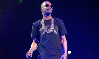 "Juicy J Taps Travis Scott for New Single ""Neighbor"""
