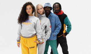 Bodega Debuts Athleisure-Filled Fall Collection