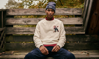 KITH Takes to the Outdoors for Fall 2018 Campaign