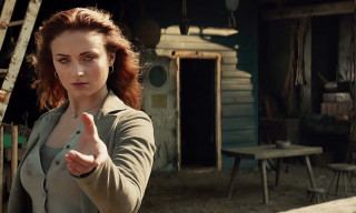 The First Trailer for 'X-Men: Dark Phoenix' Couldn't Be Any More Intense