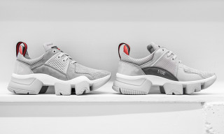 EXCLUSIVE: Givenchy & Footpatrol Combine for Ultra-Limited JAW Sneaker