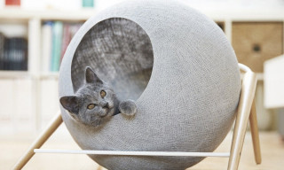 Tuft + Paw Releases The Minimalist Cat Furniture of Your Dreams