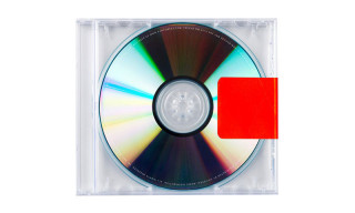 Who Does the 'Yeezus' Artwork Really Belong To?