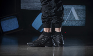 ARKK Copenhagen Unveils New Futuristic, Technical Sneaker