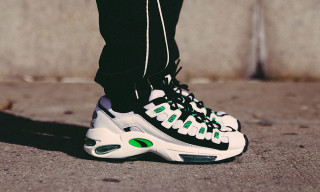 PUMA Revives Another Iconic '90s Silhouette: The PUMA CELL Endura