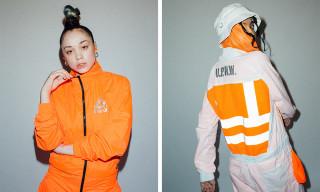 U.P.P.W. & Reebok Partner Up for Bold Sneaker & Workwear Capsule