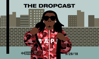 The Dropcast Discusses Lil Wayne's Legacy, Michael Kors Buying Versace, & Critique Space Jam