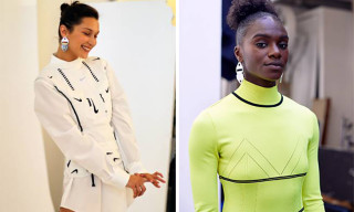 Virgil Abloh Shares a First Look at OFF-WHITE's SS19 Women's Collection