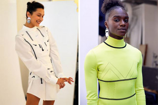 Virgil Abloh Shares a First Look at OFF-WHITE s SS19 Women s Collection 1d478ee7e1