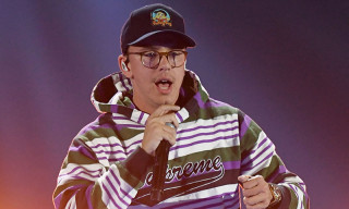 Stream Logic's New Album 'Young Sinatra IV'