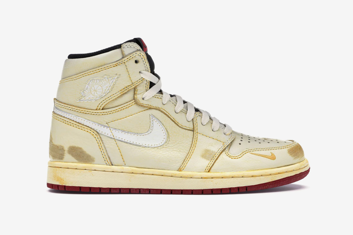 50956a05090 Nike s Air Jordan sneakers are globally available at select stockists