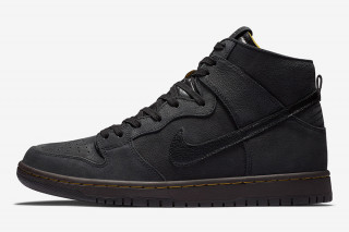 Nike SB Deconstructs the Dunk High Pro for FW18 e9d083d97